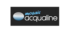 Mosaic acqualine